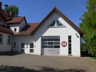Feuerwehrhaus Döllbach