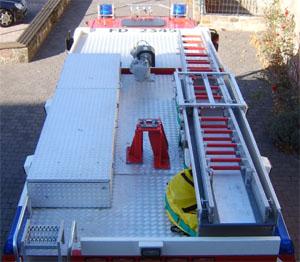 HTLF 16/25 - Dach