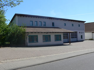 Feuerwehrhaus Welkers